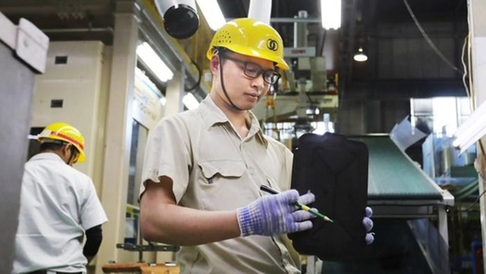 Hơn 140.000 lao động Việt Nam đi làm việc ở nước ngoài năm 2018